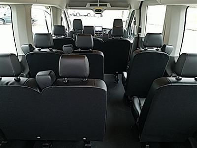 2020 Ford Transit 350 Med Roof 4x2, Passenger Wagon #NB65940 - photo 14