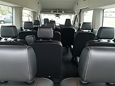 2020 Ford Transit 350 Med Roof 4x2, Passenger Wagon #NB65940 - photo 15
