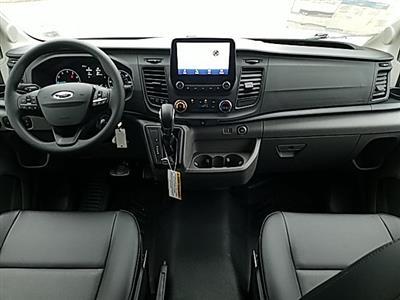 2020 Ford Transit 350 Med Roof 4x2, Passenger Wagon #NB65940 - photo 16