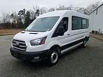 2020 Ford Transit 350 Med Roof 4x2, Passenger Wagon #NB65940 - photo 4