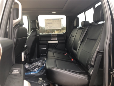 2018 F-250 Crew Cab 4x4,  Pickup #NB68074 - photo 11