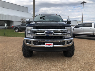 2018 F-250 Crew Cab 4x4,  Pickup #NB68074 - photo 3