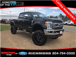 2018 F-250 Crew Cab 4x4,  Pickup #NB68074 - photo 1