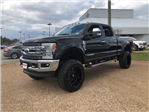 2018 F-250 Crew Cab 4x4,  Pickup #NB68074 - photo 4