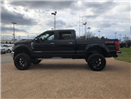 2018 F-250 Crew Cab 4x4,  Pickup #NB68074 - photo 5