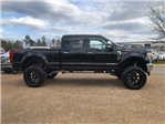 2018 F-250 Crew Cab 4x4,  Pickup #NB68074 - photo 8