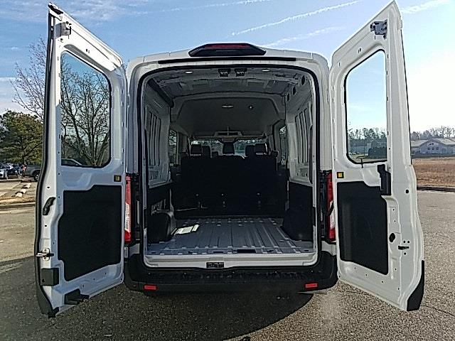 2020 Ford Transit 250 Med Roof 4x2, Crew Van #NB71183 - photo 14