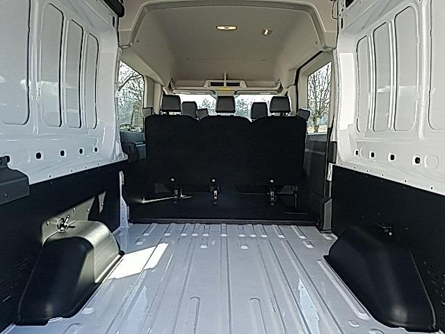 2020 Ford Transit 250 Med Roof 4x2, Crew Van #NB71183 - photo 1