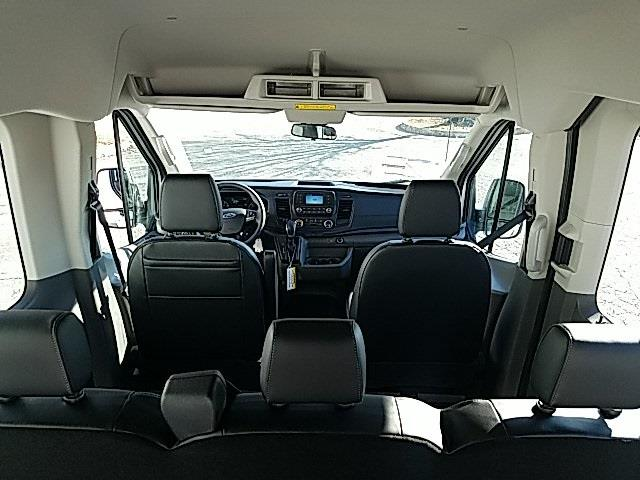2020 Ford Transit 250 Med Roof 4x2, Crew Van #NB71183 - photo 16