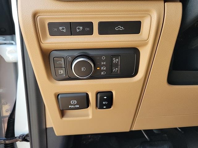 2021 Ford F-150 SuperCrew Cab 4x4, Pickup #NB76186 - photo 13