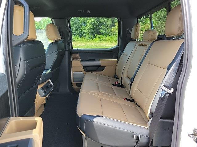 2021 Ford F-150 SuperCrew Cab 4x4, Pickup #NB76186 - photo 16