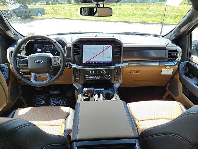 2021 Ford F-150 SuperCrew Cab 4x4, Pickup #NB76186 - photo 18