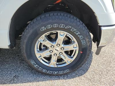 2021 Ford F-150 SuperCrew Cab 4x4, Pickup #NB76186 - photo 9