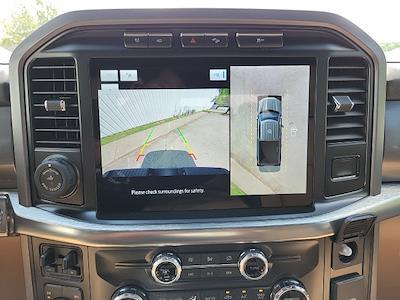 2021 Ford F-150 SuperCrew Cab 4x4, Pickup #NB76186 - photo 21