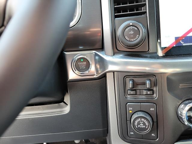 2021 Ford F-150 SuperCrew Cab 4x4, Pickup #NB76187 - photo 12