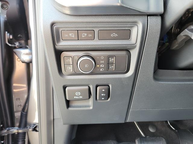 2021 Ford F-150 SuperCrew Cab 4x4, Pickup #NB76187 - photo 13