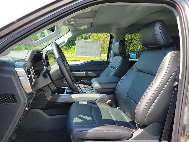 2021 Ford F-150 SuperCrew Cab 4x4, Pickup #NB76187 - photo 16
