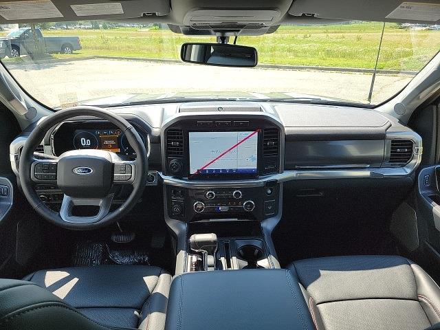 2021 Ford F-150 SuperCrew Cab 4x4, Pickup #NB76187 - photo 19