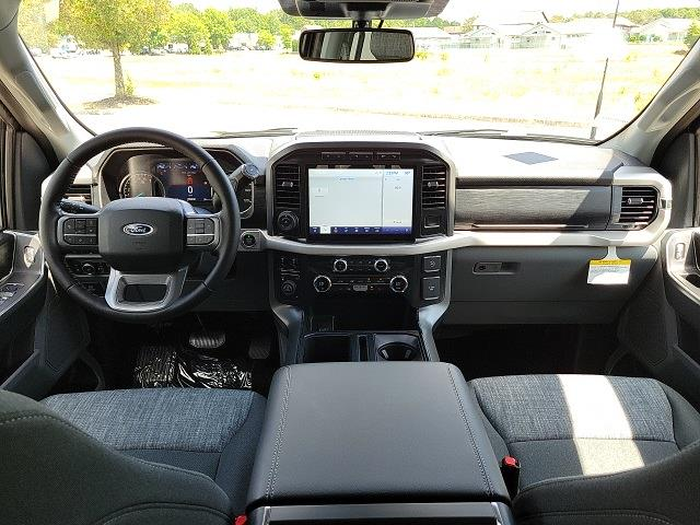 2021 Ford F-150 SuperCrew Cab 4x4, Pickup #NB76189 - photo 19