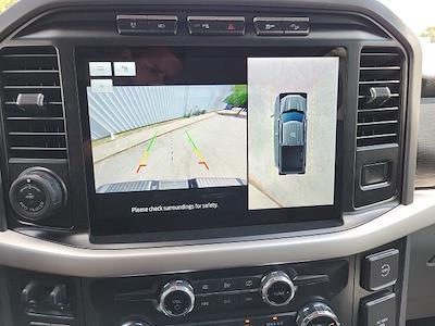 2021 Ford F-150 SuperCrew Cab 4x4, Pickup #NB76189 - photo 21