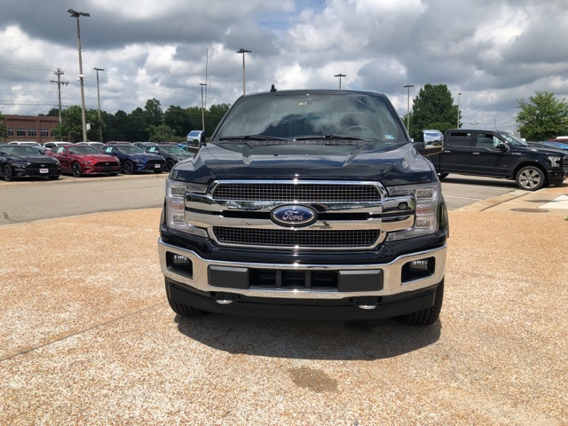 2019 F-150 SuperCrew Cab 4x4,  Pickup #NB76316 - photo 3