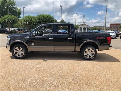 2019 F-150 SuperCrew Cab 4x4,  Pickup #NB76316 - photo 5