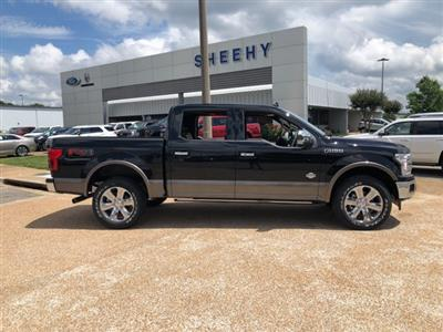 2019 F-150 SuperCrew Cab 4x4,  Pickup #NB76316 - photo 8