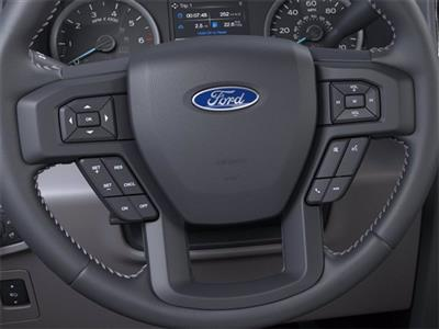 2020 Ford F-150 SuperCrew Cab 4x4, Pickup #NB76395 - photo 12