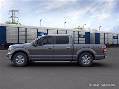 2020 Ford F-150 SuperCrew Cab 4x4, Pickup #NB76395 - photo 4