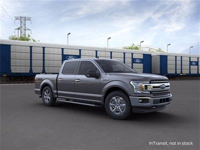 2020 Ford F-150 SuperCrew Cab 4x4, Pickup #NB76395 - photo 7