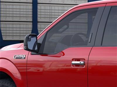 2020 Ford F-150 SuperCrew Cab 4x4, Pickup #NB76396 - photo 20