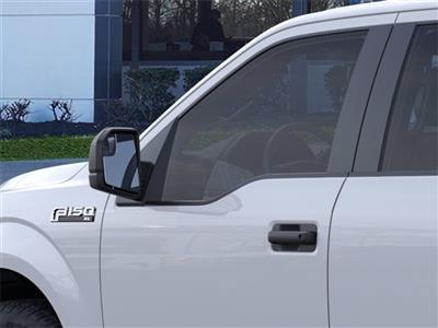 2020 Ford F-150 SuperCrew Cab 4x4, Pickup #NB76469 - photo 20