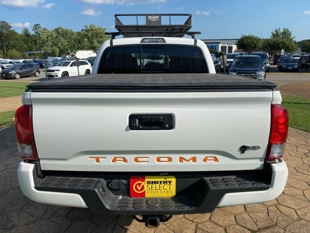 2017 Toyota Tacoma Double Cab 4x4, Pickup #NB76498A - photo 11
