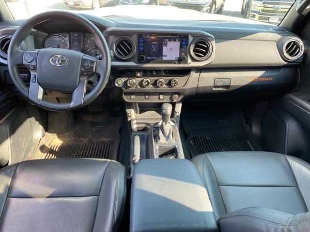 2017 Toyota Tacoma Double Cab 4x4, Pickup #NB76498A - photo 13