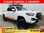 2017 Toyota Tacoma Double Cab 4x4, Pickup #NB76498A - photo 1