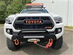 2017 Toyota Tacoma Double Cab 4x4, Pickup #NB76498A - photo 4
