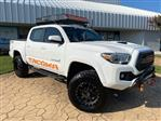 2017 Toyota Tacoma Double Cab 4x4, Pickup #NB76498A - photo 6