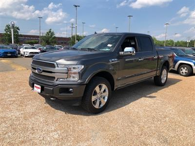 2019 F-150 SuperCrew Cab 4x4,  Pickup #NB77941 - photo 4