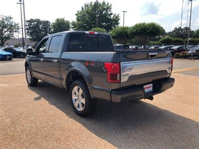 2019 F-150 SuperCrew Cab 4x4,  Pickup #NB77941 - photo 6