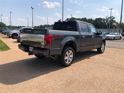 2019 F-150 SuperCrew Cab 4x4,  Pickup #NB77941 - photo 2