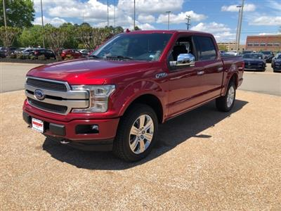 2019 F-150 SuperCrew Cab 4x4,  Pickup #NB77942 - photo 4