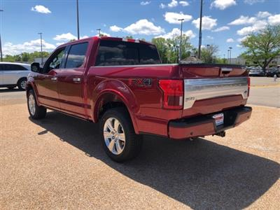 2019 F-150 SuperCrew Cab 4x4,  Pickup #NB77942 - photo 6