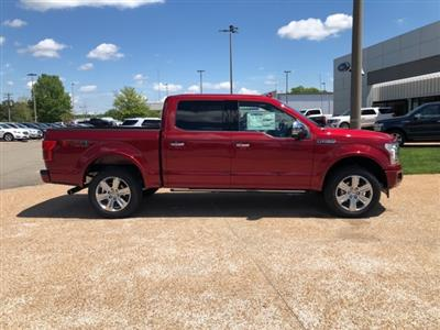 2019 F-150 SuperCrew Cab 4x4,  Pickup #NB77942 - photo 8