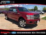 2019 F-150 SuperCrew Cab 4x4,  Pickup #NB77942 - photo 1