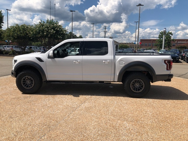 2019 F-150 SuperCrew Cab 4x4,  Pickup #NB77945 - photo 5