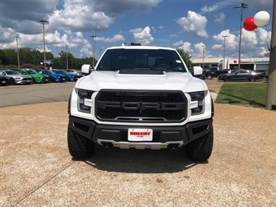 2019 F-150 SuperCrew Cab 4x4,  Pickup #NB77945 - photo 3