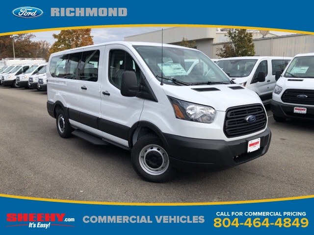 2019 Transit 150 Low Roof 4x2, Passenger Wagon #NB79399 - photo 1