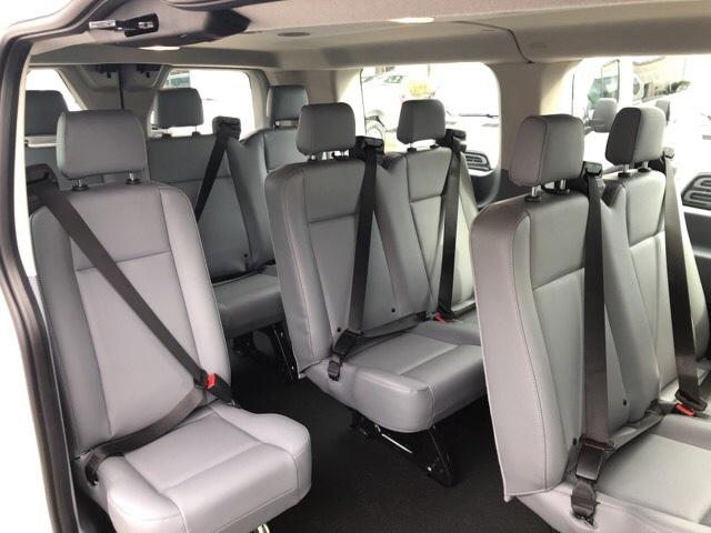 2019 Transit 150 Low Roof 4x2, Passenger Wagon #NB79399 - photo 8