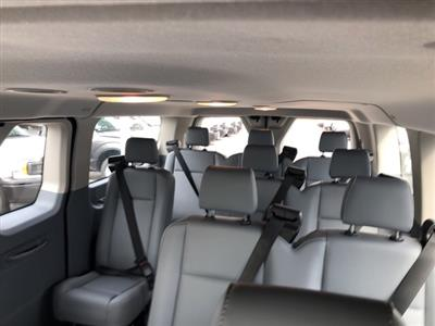 2019 Transit 150 Low Roof 4x2, Passenger Wagon #NB79399 - photo 10