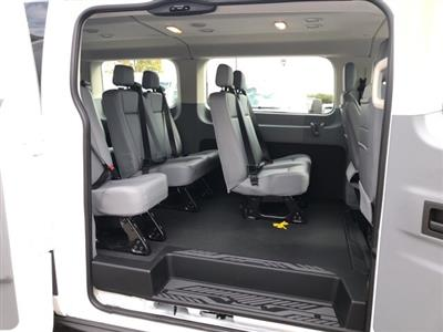 2019 Transit 150 Low Roof 4x2, Passenger Wagon #NB79399 - photo 7